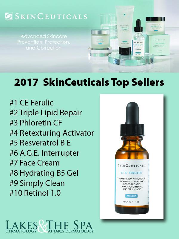 SkinCeuticals, Lakes Dermatology, Las Vegas